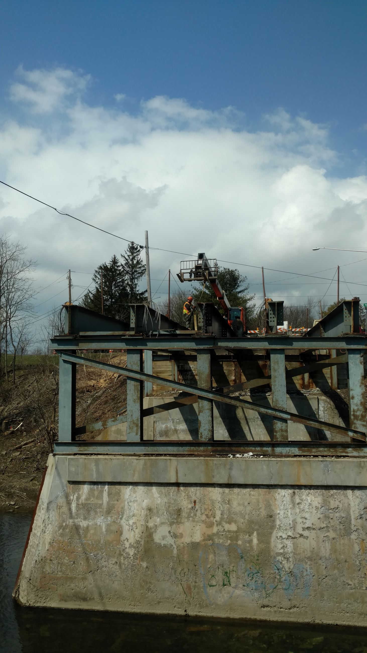 Bridge Removal (2)