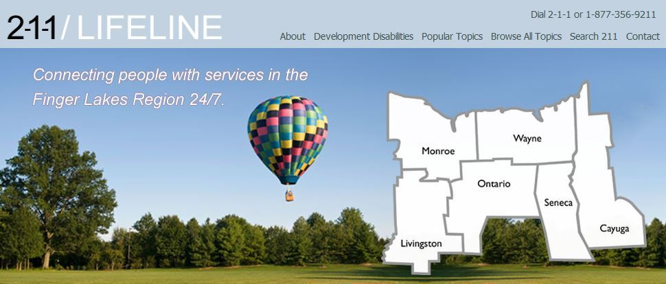 Mental Health Ontario County Ny Official Website