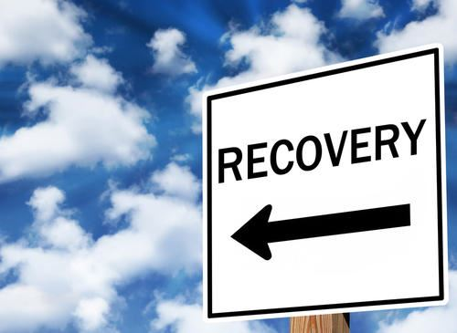 Finding Recovery