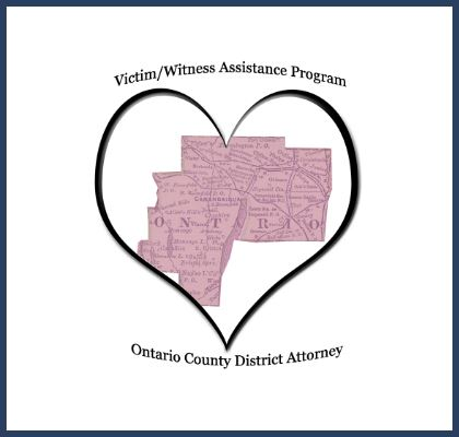New Ontario County Victim witness assistance program