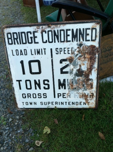 Misc Condemned Bridge