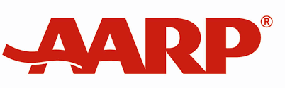 AARP - American Association of Retired Persons Logo