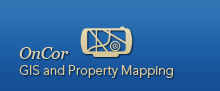 OnCor - GIS and Property Mapping